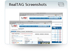 RealTAG Screenshots